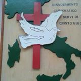 SERVI DI CRISTO VIVO