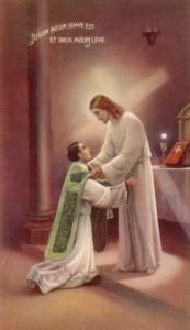Gesù-Sacerdote